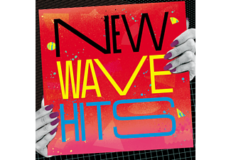 New Wave Hits (Colored) LP