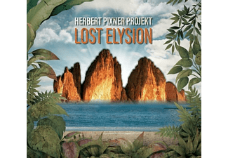 Herbert Pixner Projekt - Lost Elysion-Special Edition - (CD)