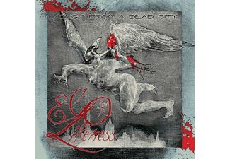 Ego Likeness - Songs From A Dead City (2CD) - (CD)