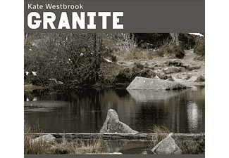 Kate Westbrook - Granite - (CD)