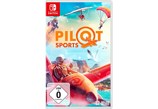 Pilot Sports - Nintendo Switch