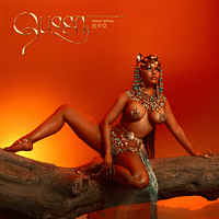 Nicki Minaj - Queen [CD]