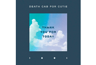 Death Cab For Cutie - Tank You for Today [CD]