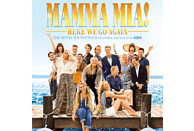 VARIOUS - Mamma Mia! Here We Go Again [CD]