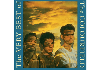 Colourfield - The Very Best of - (CD)