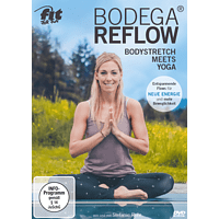 fit For Fun - Bodega Reflow - Bodystretch meets Yoga [DVD]
