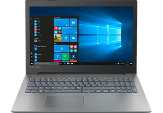 LENOVO IdeaPad 330, Notebook mit 15.6 Zoll Display, Core i3 Prozessor, 8 GB RAM, 1 TB HDD, Radeon 530, Onyx Black
