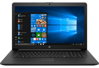 "HP Laptop 17-BY0112NB 17"" (4AY63EA#UUG)"