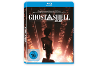 Ghost in the Shell (Kinofilm) – 2.0 [Blu-ray]