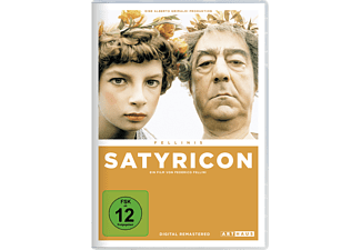 Satyricon - (DVD)