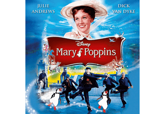 VARIOUS - Mary Poppins: The Original M.Picture Soundtrack - (CD)