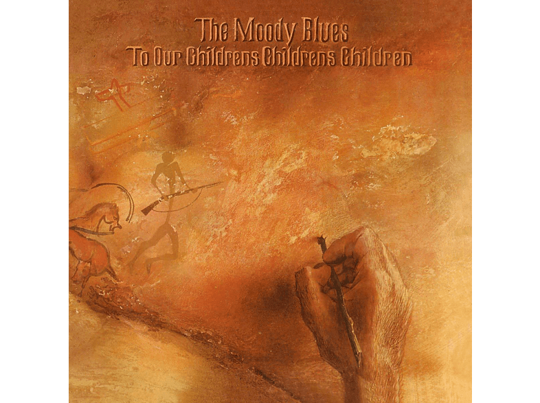 The Moody Blues - To Our Children's Children's Children [Vinyl]
