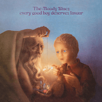 The Moody Blues - Every Good Boy Deserves Favour [Vinyl]