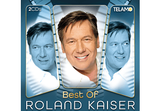 Roland Kaiser - BEST OF - (CD)