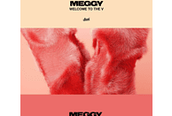 Meggy - WELCOME TO THE V [Vinyl]
