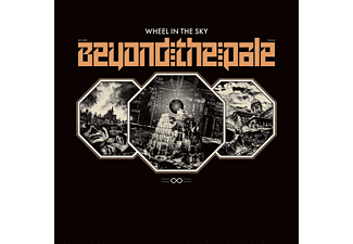 Wheel In The Sky - beyond the pale - (CD)