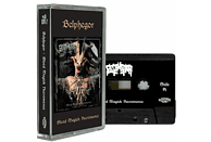 Belphegor - Blood Magick Necromance (Silver) [MC (analog)]