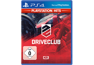 PlayStation Hits: DriveClub - PlayStation 4