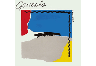 Genesis - ABACAB  180GR+DOWNLOAD) - (Vinyl)