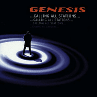Genesis - Calling All Stations... (2018 Reissue Vinyl) [Vinyl]