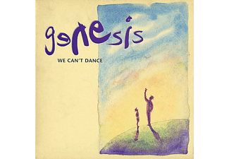 Genesis - We Can't Dance (2018 Reissue Vinyl) - (Vinyl)