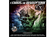 VARIOUS - Lords Of Hardcore Vol.20 [CD]