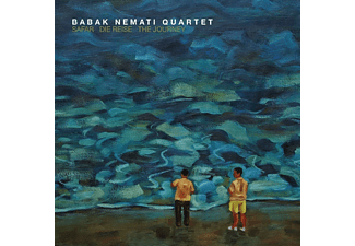 Babak Quartet Nemati - Safar-Die Reise-The Journey - (CD)