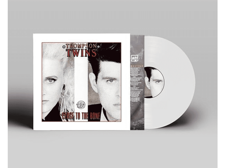 Thompson Twins - Close To The Bone (Remastered 180g [Vinyl]