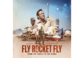 VARIOUS - Fly Rocket Fly - (CD)
