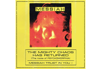 Messiah - The Mighty Chaos Has Returned - (CD)