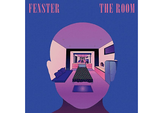 Fenster - The Room - (LP + Download)