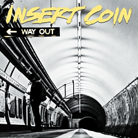 Insert Coin - Way Out [CD]