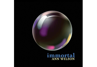 Ann Wilson - Immortal - (CD)