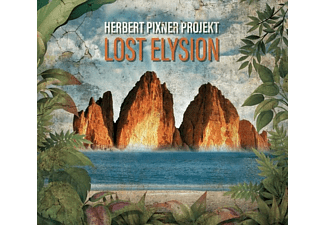 Herbert Pixner Projekt - Lost Elysion - (CD)