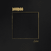 The Voodoo - ASHES [CD]