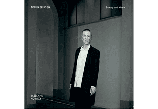 Eriksen Torun - Luxury And Waste - (Vinyl)