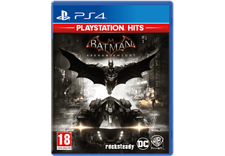 Batman: Arkham Knight NL/FR PS4