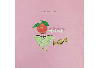 Ophelias - Almost - (LP + Download)