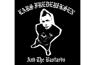 Lars Frederiksen, The Bastards - Lars Frederiksen And The Bastards - (Vinyl)