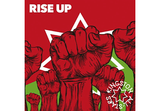 Kingston All Stars - Rise Up - (Vinyl)