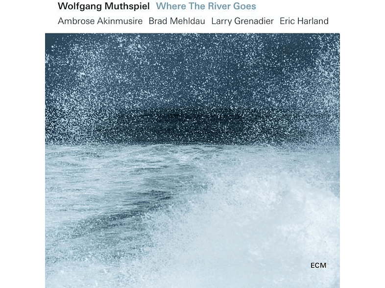 Wolfgang Muthspiel - Where The River Goes [Vinyl]