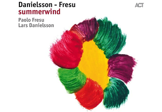 Lars Danielsson, Paolo Fresu - Summerwind - (LP + Download)