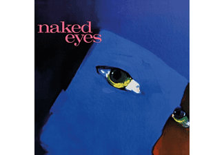 Naked Eyes - Naked Eyes (2018 Remaster) - (CD)