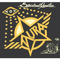 Aura - Spiritual Conection [Vinyl]