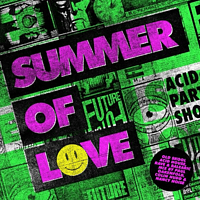 VARIOUS - Summer Of Love-Mixed By Paul Oakenfold & Others [CD]