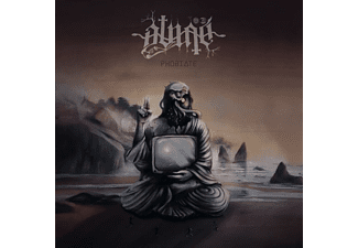Binah - Phobiate - (CD)