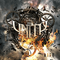 The Unity - Rise (Coloured Edition) [LP + Bonus-CD]