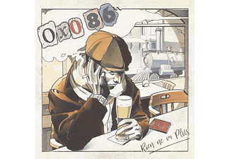 Oxo 86 - Rien Ne Va Plus (Col.Vinyl/Download) - (Vinyl)