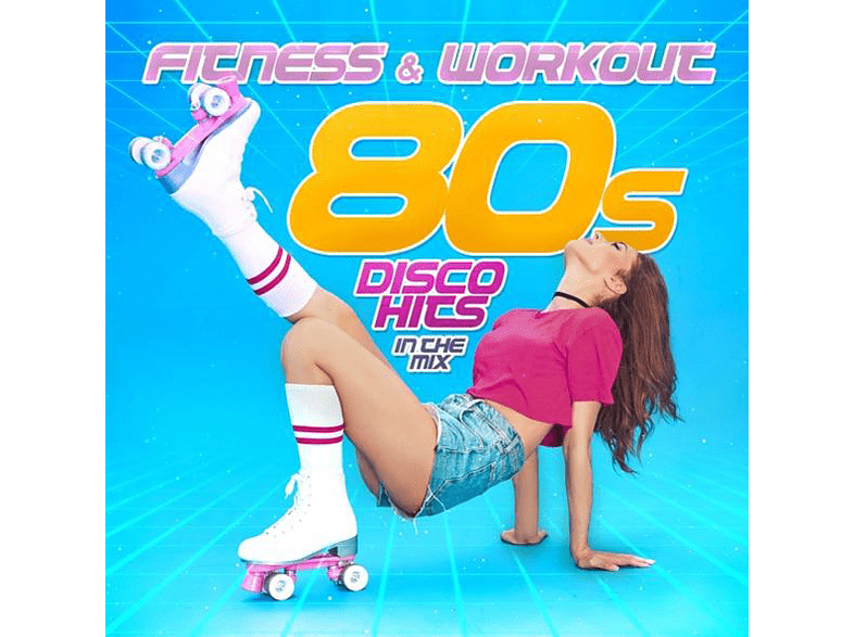 VARIOUS - 80s Disco Hits In The Mix [CD]