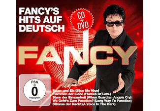 Fancy - Fancy s Hits auf Deutsch - (CD + DVD Video)